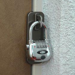 物件管理ロック(ガードロック)